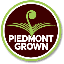 piedmont-grown
