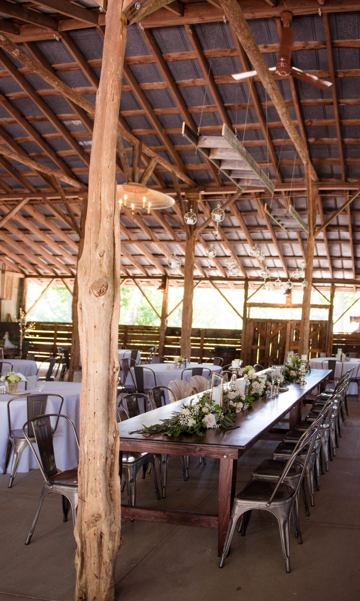The Pole Barn - Summerfield Farms