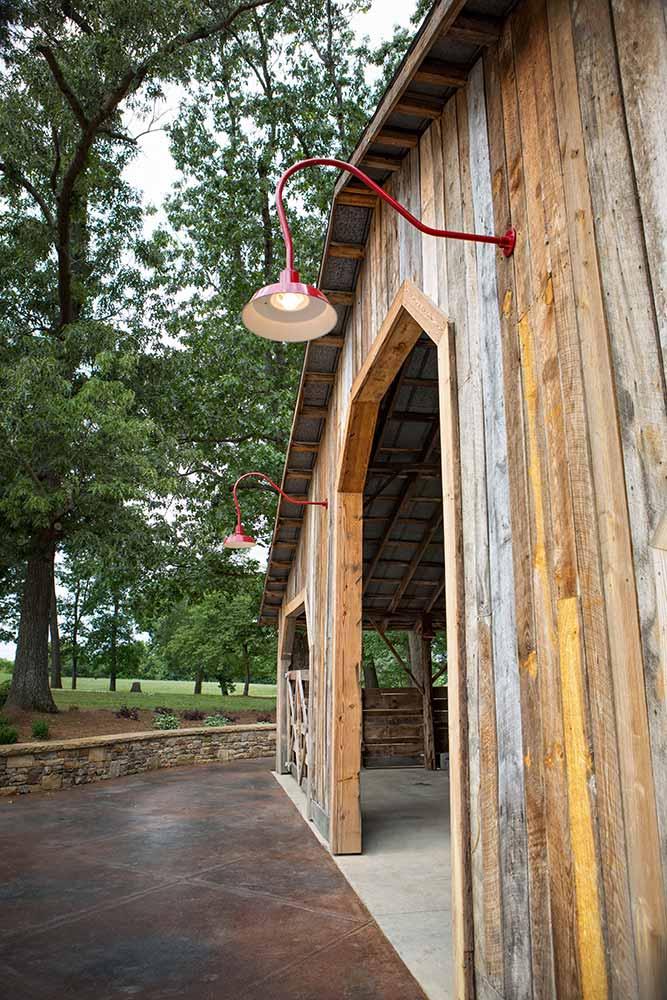 The Pole Barn